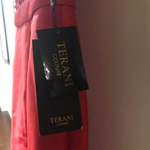 Terani Couture Dresses - Terani Couture Dress